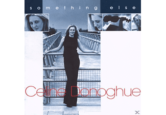 Celine Donoghue - Something Else - (CD)