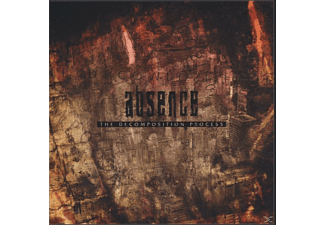The Absence - The decomposition process - (CD)