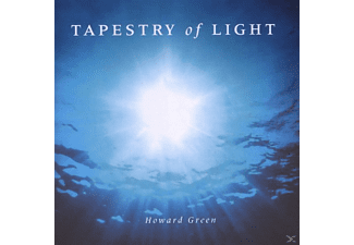 Howard Green - Tapestry Of Light - (CD)