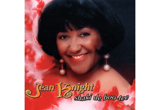 Jean Knight - Shaki De Boo-Tee - (CD)