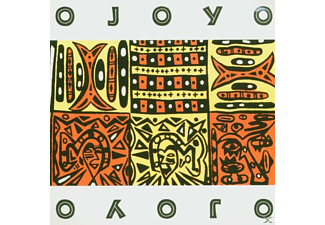 Ojoyo Feat Morris Goldberg - Plays Safrojazz - (CD)