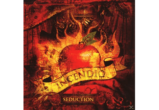 Incendio - Seduction - (CD)
