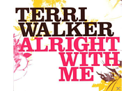 Terri Walker - Alright with me [Maxi Single CD]