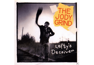 The Jody Grind - Leftys Deceiver - (CD)