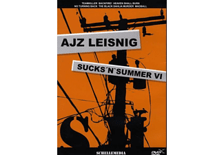A Madball - Sucks'n'summer Vi-Ajz Leisnig - (DVD)