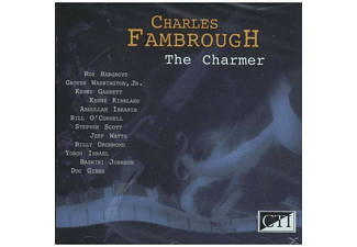 Charles Fambrough - The Charmer - (CD)