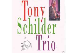 Tony Schilder - Trio - (CD)