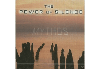 Mythos - Mythos-Power Of Silence - (CD)