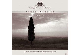 Yehudi Menuhin - The Album - (CD)