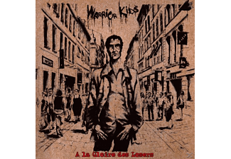 Warrior Kids - A la Gloire des Losers - (CD)