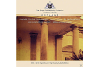 Aaron Copland - Fanfare For The Common [CD]