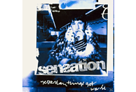 Sensation - Yesterday Things Got Worse [CD]