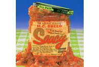 Mc Breed With One Puff - Saucy [CD]