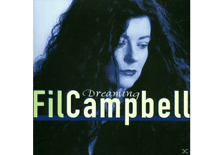 Fil Campbell - Dreaming - (CD)