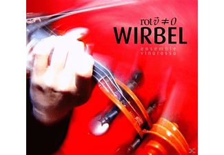 Ensemble Vinorosso - Wirbel - (CD)