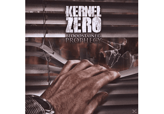 Kernel Zero - Bloodstained Prophecy - (CD)