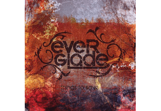 Everglade - Things to save - (CD)