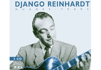 Django Reinhardt - Nuages-Tears - (CD)