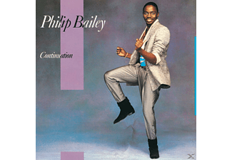 Philip Bailey - Continuation - (CD)