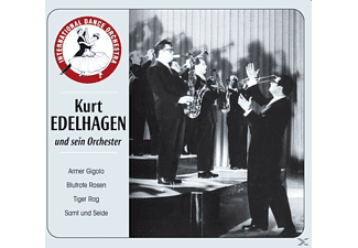 Kurt Edelhagen - Bolero In Bop - (CD)
