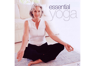 VARIOUS, V/A New Age - Essential Yoga - (CD)