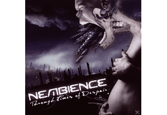 Nembience - Through times of despair - (CD)
