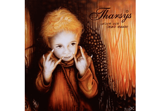Tharsys - Under her dead hands - (CD)