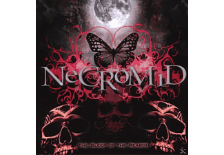 Necromid - The Sleep of the Reason - (CD)
