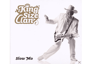 King Size Clan - Slow Mo - (CD)