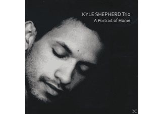 Kyle Shepherd Trio - A Portrait Of Home - (CD)