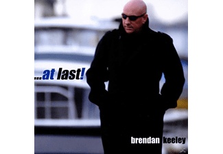 Brendan Keeley - ...At Last! - (CD)