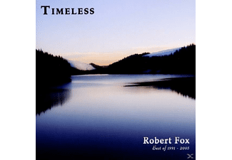 Robert Fox - Timeless - (CD)