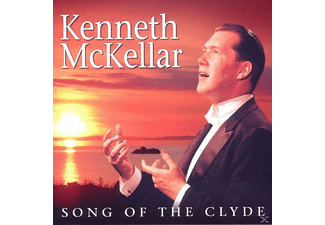 Kenneth Mc Kellar - Song of the Clyde - (CD)