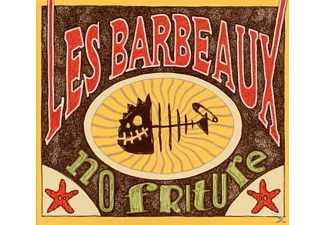 Les Barbeaux - No Friture - (CD)