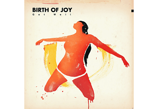 Birth Of Joy - Get Well [CD]