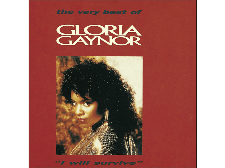 Gloria Gaynor - I Will Survive-The Very Best [CD]