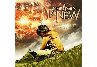 From Ashes To New - Day One - (CD)