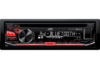 JVC Autoradio Bluetooth (KDR-774BT)