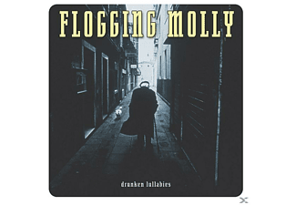 Flogging Molly - Drunken Lullabies - (CD)