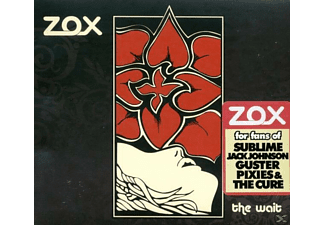 Zox - The Wait - (CD)