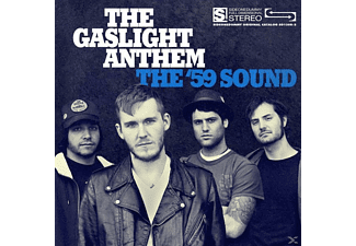 The Gaslight Anthem - The '59 Sound - (CD)