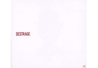 Destrage - The King Is Fat 'n' Old - (CD)