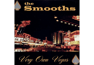 The Smooths - VERY OWN VEGAS - (CD)