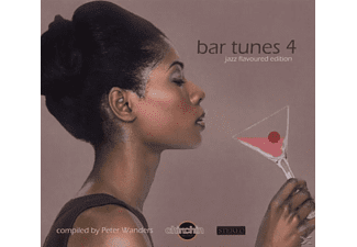 VARIOUS - Bar Tunes 4: Jazz Flavoured Edition - (CD)