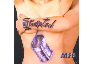 Mfb - Tempted - (CD)