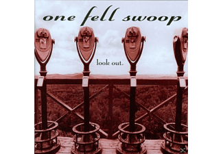 One Fell Swoop - LOOK OUT [CD]