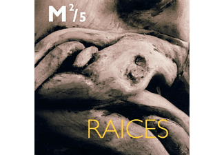 M 2 / 5 - Raices - (CD)