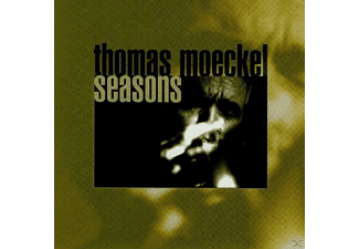 Thomas Moeckel - Seasons - (CD)