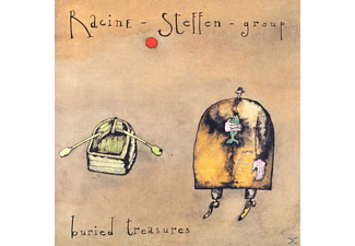 Steffen Group Racine - Buried Treasures - (CD)