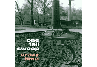 One Fell Swoop - Crazy Time - (CD)